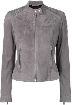 Belstaff Mollison Leather Jacket