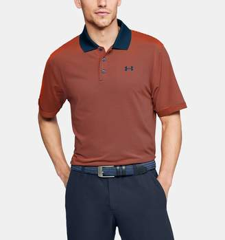 Under Armour Men's UA Performance Polo Patterned