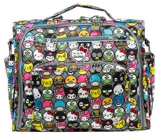 Ju-Ju-Be for Hello Kitty(R) 'BFF' Diaper Bag