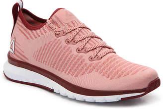 Reebok Print Smooth 2.0 Lightweight Running Shoe - Women's