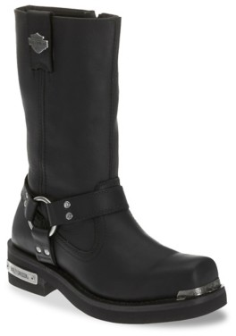 Harley-Davidson Landon Motorcycle Boot
