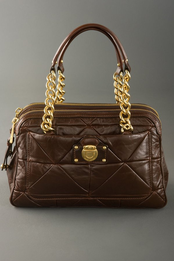 Marc Jacobs Collection Handbags Patchwork Ines Bag
