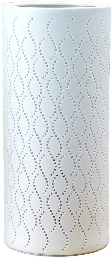 Kara Column Cut Out Table Lamp