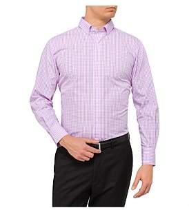 Van Heusen Mid Gingham Check Shirt