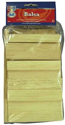 Midwest Products Project Woods Balsa Economy Bag