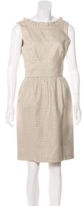 Karen Zambos Jessica Sleeveless Dress w/ Tags