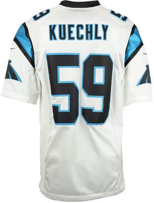 Nike Men Luke Kuechly Carolina Panthers Limited Jersey
