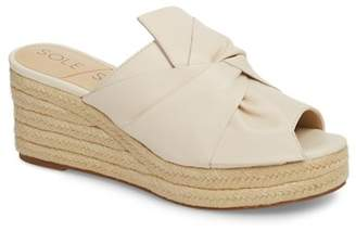 Sole Society Carima Espadrille Wedge (Women)