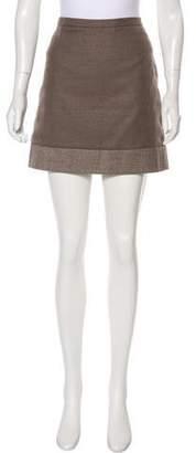 Brunello Cucinelli Casual Mini Skirt