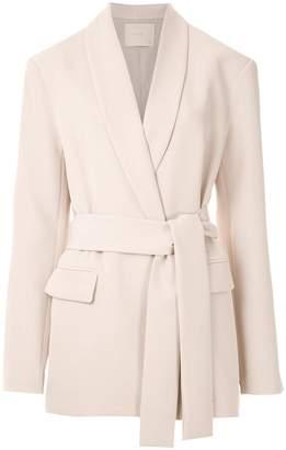 Framed High Tailoring blazer