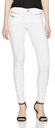 Liu Jo Women's WXX038T7144 Skinny Jeans,29W x 30L
