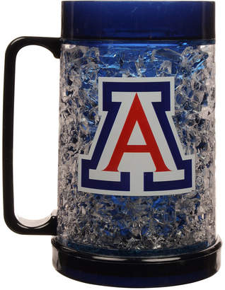 Memory Company Arizona Wildcats 16oz Freezer Mug Color Insert