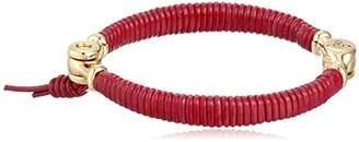 Vivienne Westwood Men's Small Ryan Bangle Bracelet