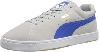 Puma Men's Suede S Lace-Up Fashion Sneaker