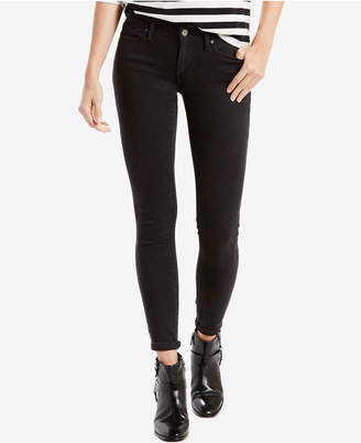 Levi's 711 Skinny Jeans, Short and Long Inseams