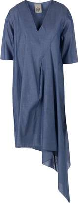 Jijil 3/4 length dresses
