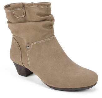 White Mountain Cliffs By Urville Ankle Boots Women's Shoes