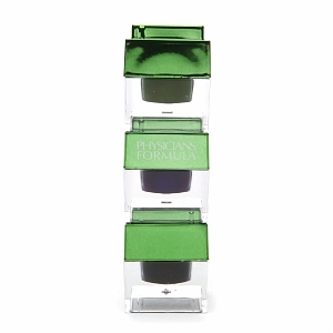 Physicians Formula Shimmer Strips Gel CreamLiner, Green Eyes 7050