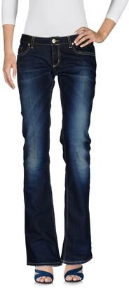 Dondup Denim pants - Item 42604210