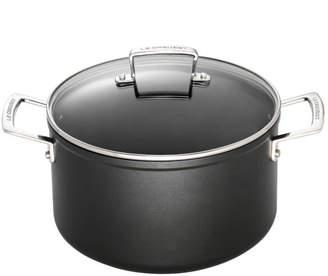 Le Creuset Toughened Non-Stick Deep Casserole Dish 20cm