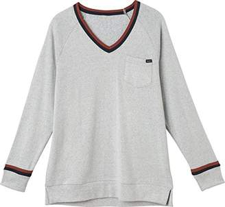 RVCA Women's Goodness V-Neck Sweater