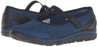 Propet - TravelActiv Mary Jane Women's Shoes $59.95 thestylecure.com