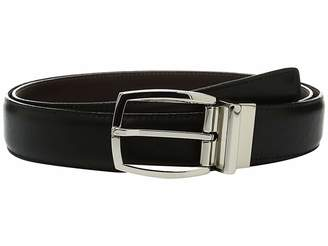 Torino Leather Co. 35mm Italian Soft Calf Reversable