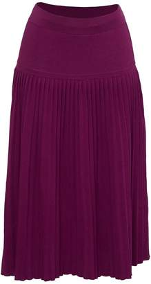 Eleven Paris Six Sian Skirt - Violet