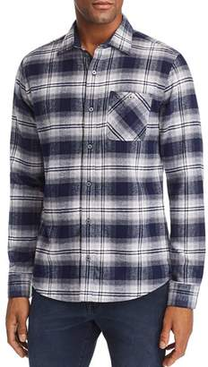Flag & Anthem Hanston Plaid Regular Fit Shirt