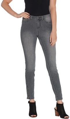G.I.L.I. Got It Love It G.I.L.I. Dual Stretch Jegging with Contrast Pocket
