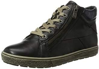 Caprice Women's 25251 Hi-Top Sneakers
