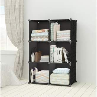 Rebrilliant Magic Shelving and Storage Cube