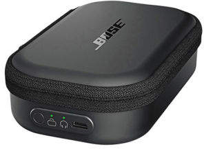 Bose ; NEW ; SoundSport Charging Case