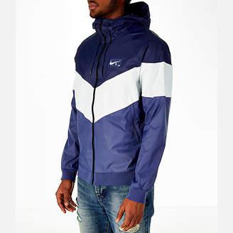 Nike Men's Sportswear HD GX Windrunner Jacket