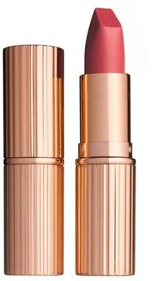Charlotte Tilbury Matte Revolution Luminous Modern-Matte Lipstick - Amazing Grace $34 thestylecure.com