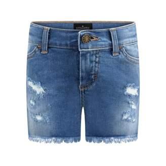 Little Remix Little RemixBlue Denim Shorts