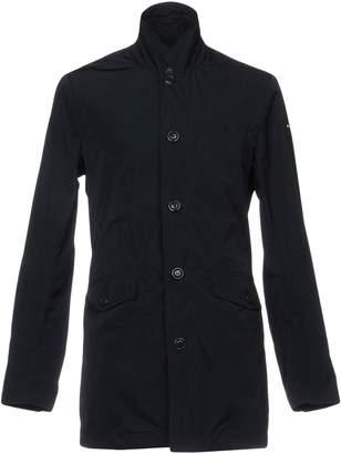 Dekker Overcoats