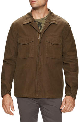 Paul Smith Spread Collar Jacket