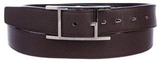 Hermes Reversible 32mm Quentin Belt