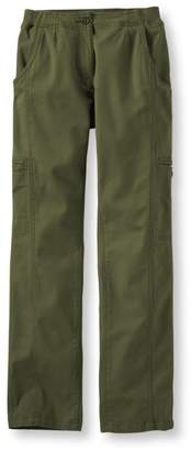 L.L. Bean L.L.Bean Comfort Cargo Pants