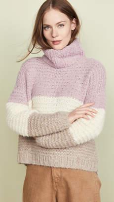Apiece Apart Artisanal Sweater