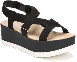 Dr. Scholl's Companion Platform Sandal