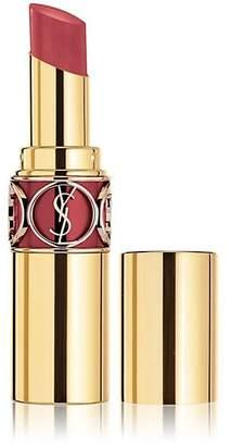 Saint Laurent Women's Rouge Volupté Shine Lipstick - N89 Rose Blazer