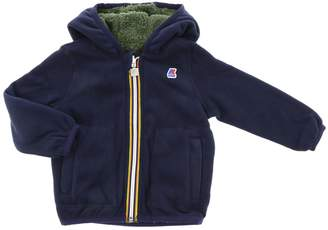 K-Way Sweater Sweater Kids