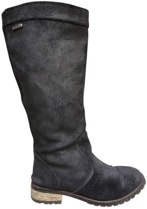 Diesel Riding Boots