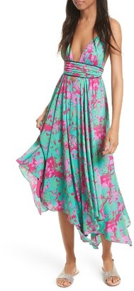 Women's Free People Summer Night Maxi Dress $350 thestylecure.com