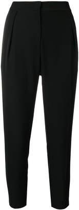Liu Jo classic cropped trousers
