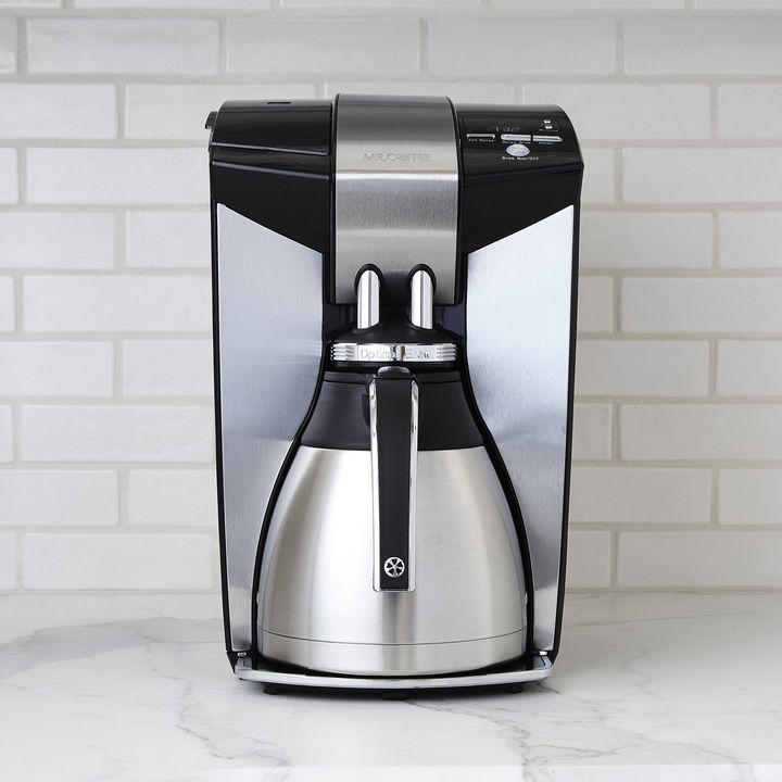 Mr. Coffee Optimal Brew 12-Cup Coffee Maker
