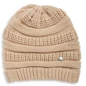 Modena Horizontal Ribbed Knit Hat