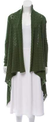 Allude Cashmere Longline Cardigan w/ Tags